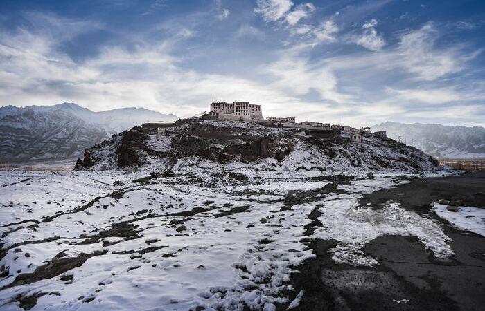L'Inde himalayenne, du Ladakh à Amritsar - Asie Online