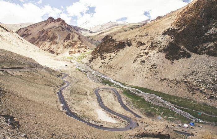 Voyage au cœur du Ladakh, le petit Tibet - Asie Online