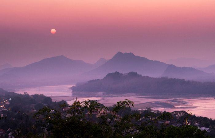 A la découverte du Nord Laos - Asie Online