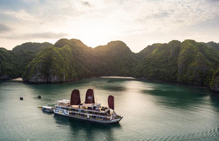 Voyage de luxe au Vietnam - voyage Asie