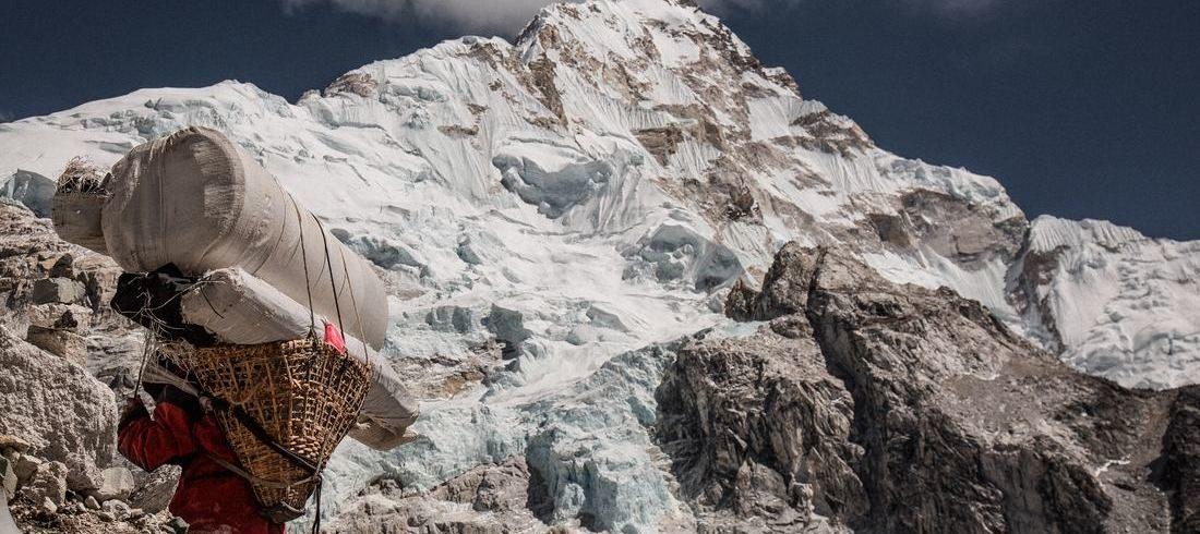 Sherpa - voyage Népal