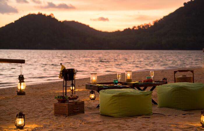 Voyage de luxe en Thaïlande - voyage Asie