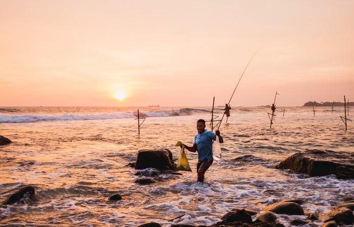 Le Sri Lanka avec mes enfants - voyage Asie