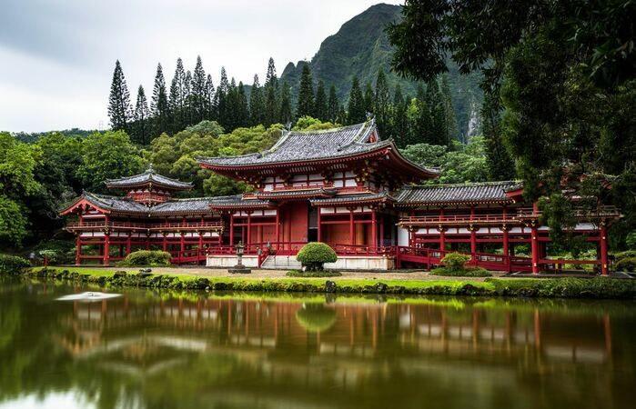 Voyage de luxe au Japon - voyage Asie