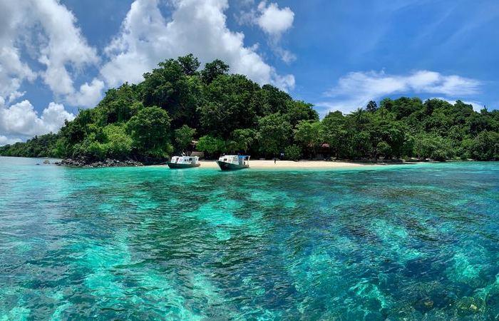Combiné Bali & Célèbes - Asie Online