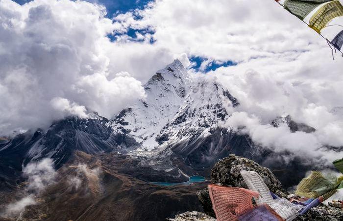 Voyage de luxe Népal / Bhoutan - voyage Asie