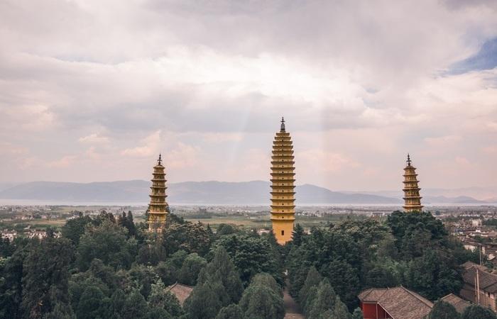 Premiers pas au Yunnan - Asie Online