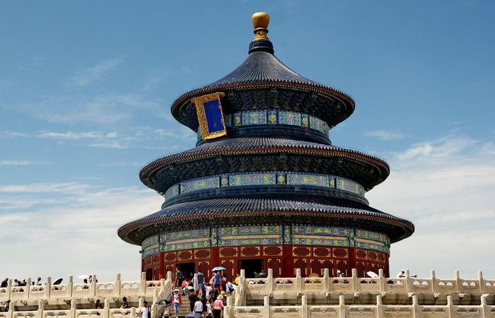Voyage de luxe en Chine - voyage Asie