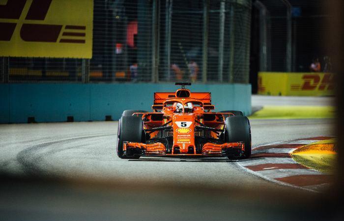 Spécial Formule 1 à Hanoi - Asie Online