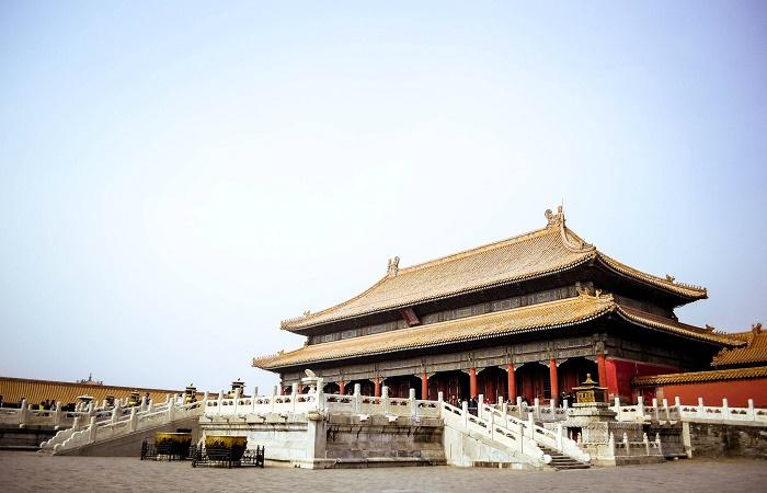Escapade à Pékin - voyage Asie