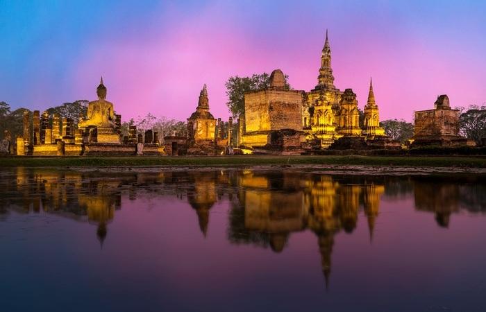 La Thaïlande culturelle - Asie Online