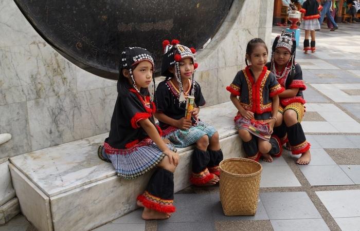 La Thaïlande en famille - Asie Online