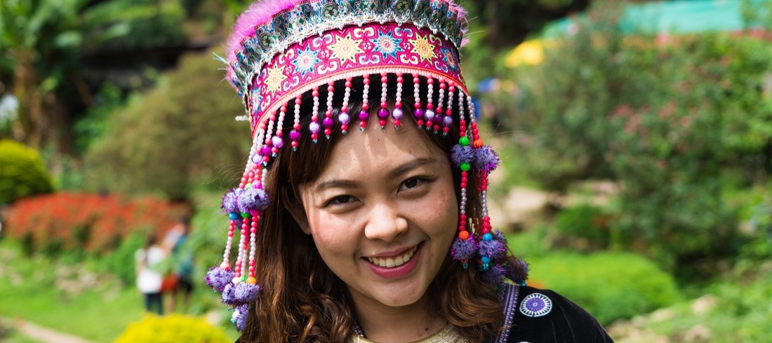 Chiang Mai - voyage Thailande