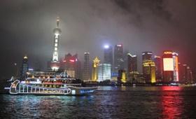 Croisière Huangpu - voyage Chine