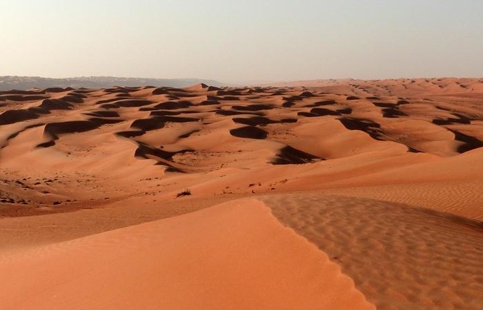 Aventure Omanaise, entre désert & oasis - Asie Online