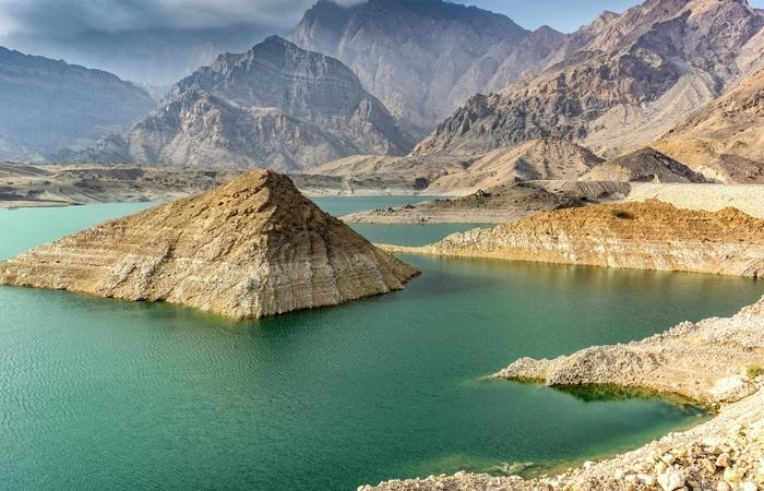 Grand tour d'Oman - Asie Online