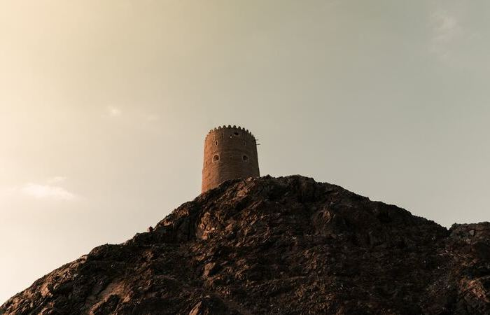 L'essentiel d'Oman - Asie Online