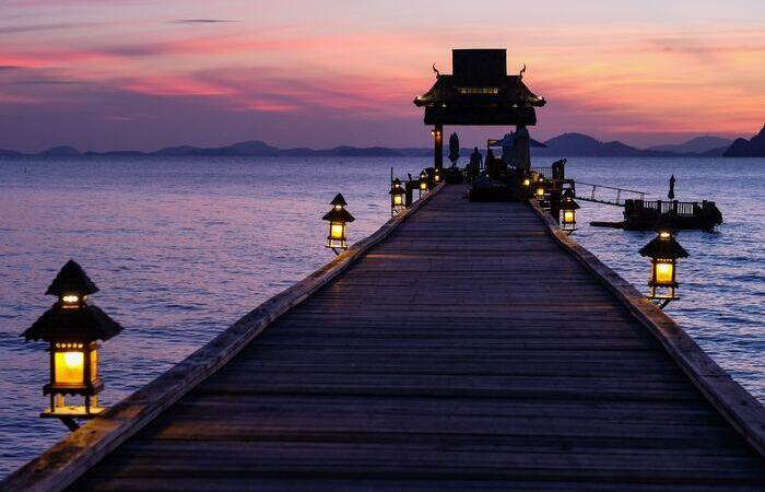 Lune de miel en Thaïlande - Asie Online