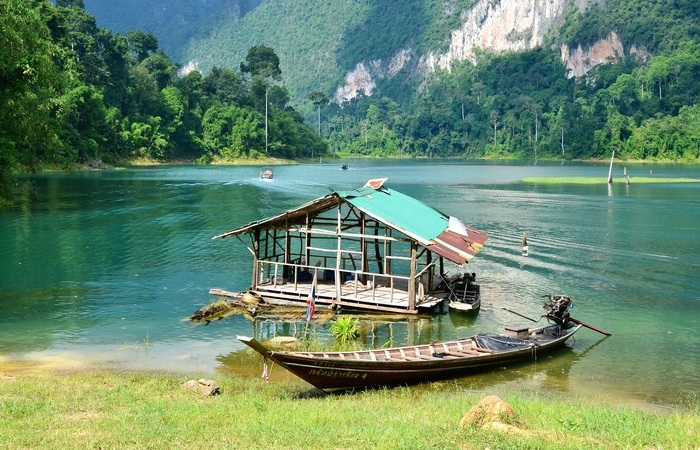 La Thaïlande naturelle - Asie Online