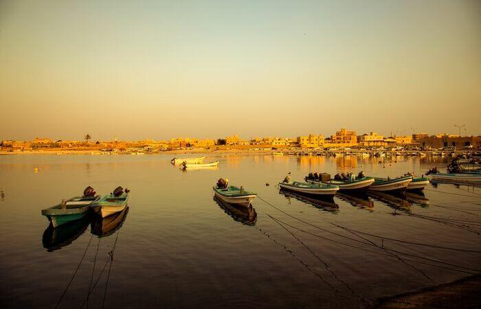 Escapade à Oman - voyage Asie