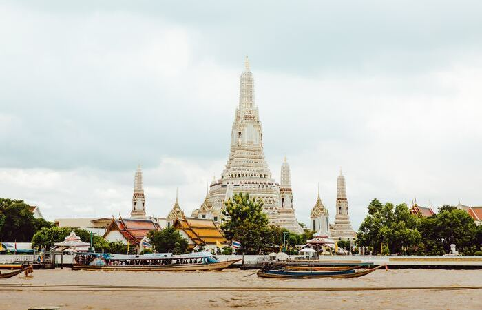 L'essentiel de la Thaïlande - Asie Online