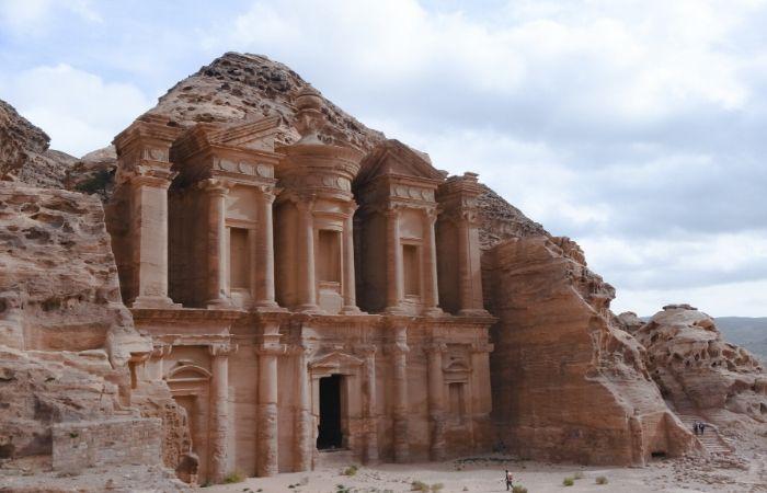 L'essentiel de la Jordanie - Asie Online