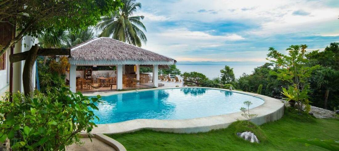 Fantasy lodge Cebu Visayas