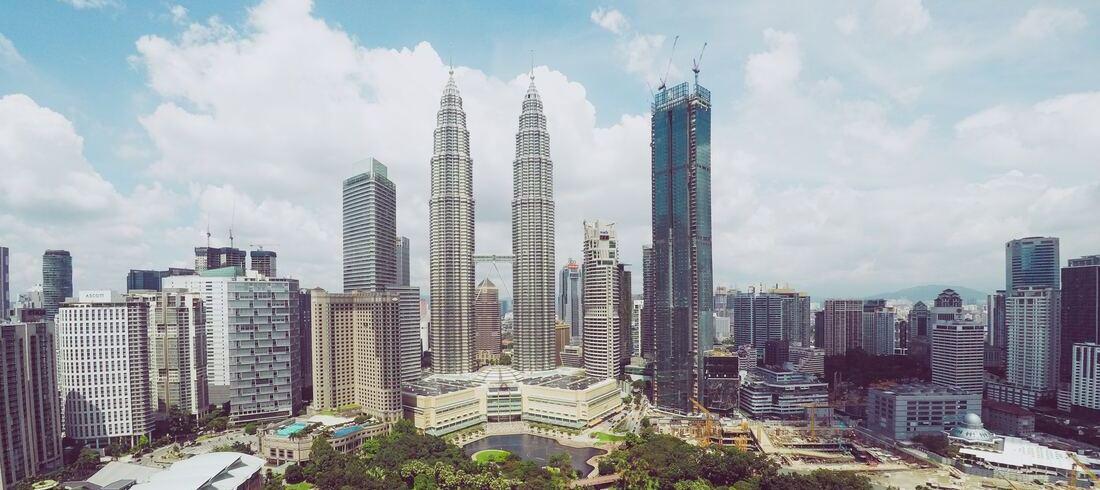 Kuala Lumpur - voyage Malaisie