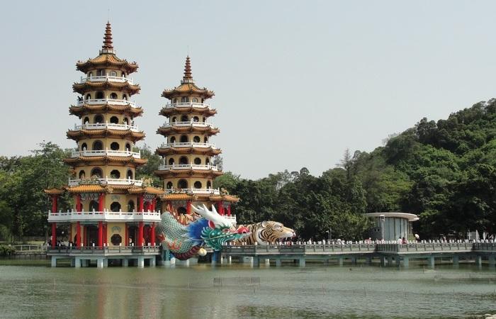 Taïwan en toute liberté - voyage Asie