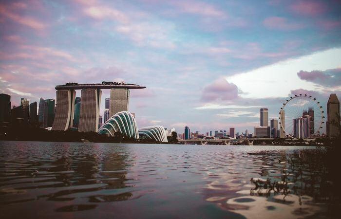 Combiné Singapour / Malaisie - Asie Online