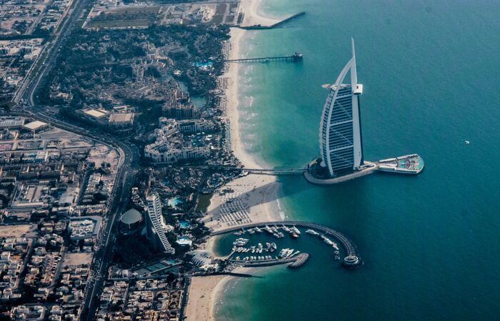 Escapade à Dubaï - Asie Online