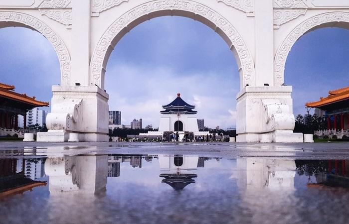 Taipei - Taïwan - Asie Online