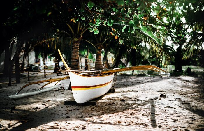 Trek et safari des îles - Asie Online