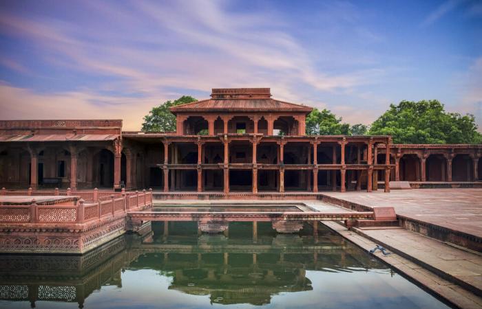 Découverte du Rajasthan en groupe - Asie Online