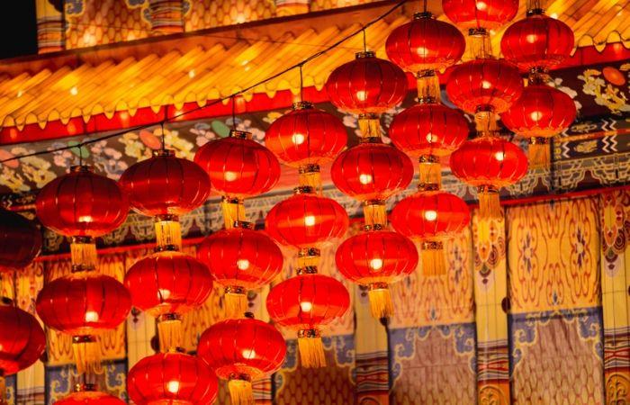 Traditions du nouvel an lunaire - Asie Online