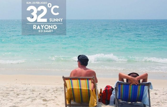Rayong - Thailande à l'heure du Coronavirus - ASIE ONLINE