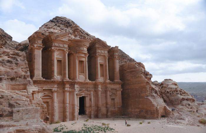 Grand Tour de Jordanie - ASIE ONLINE