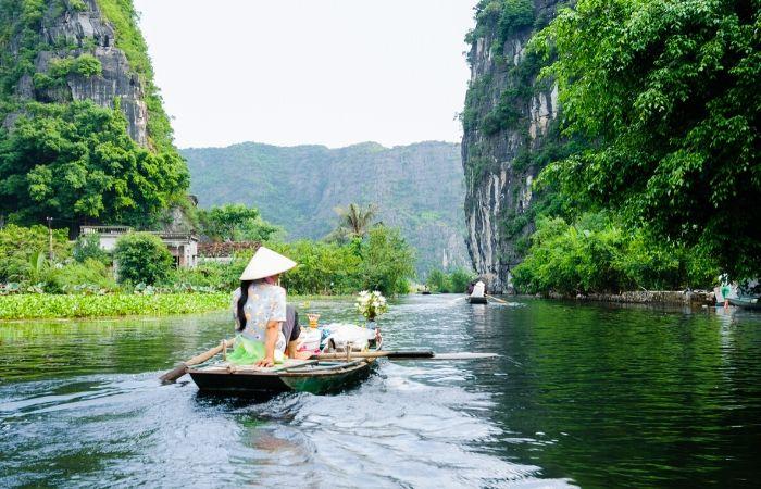 Ninh Binh - Voyage solidaire et responsable au Vietnam
