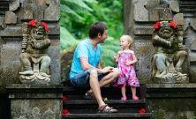L'Asie en famille'