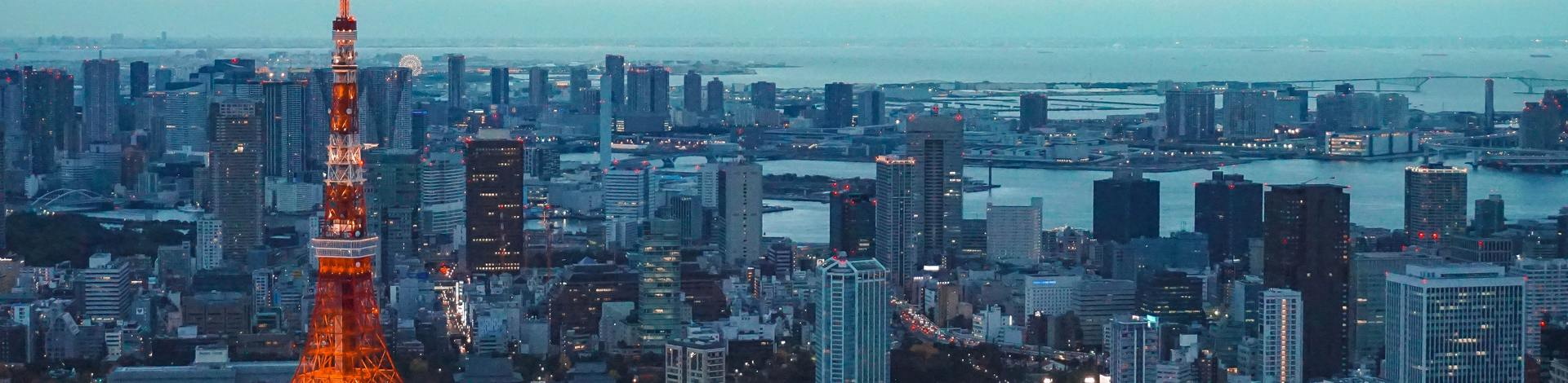 Tokyo, Kyoto, Kuyshu - Asie Online