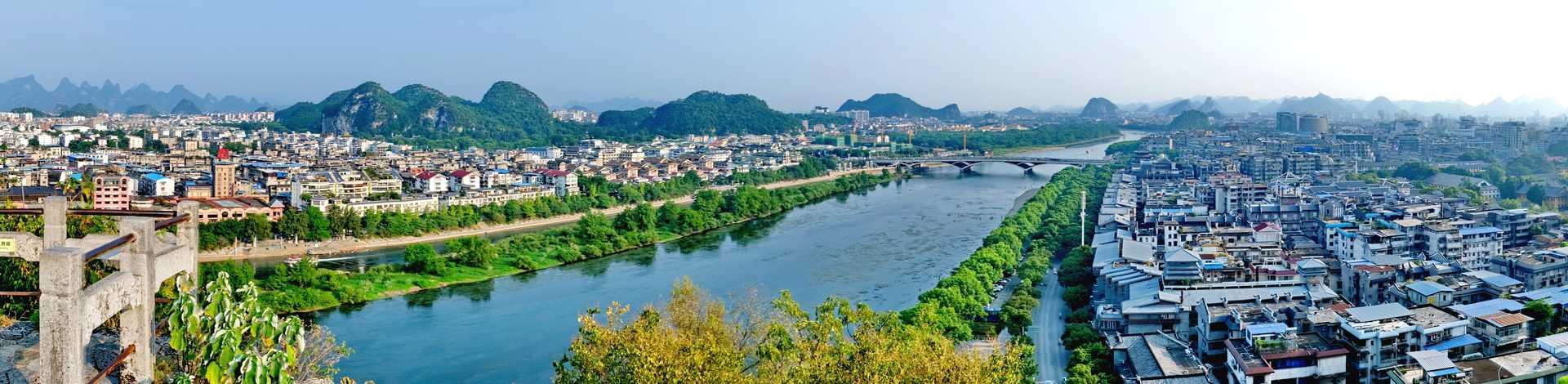 Guilin Yangshuo