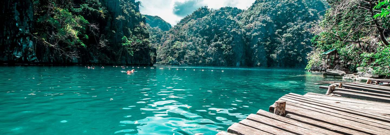 El Nido - Voyage Philippines - Asie Online