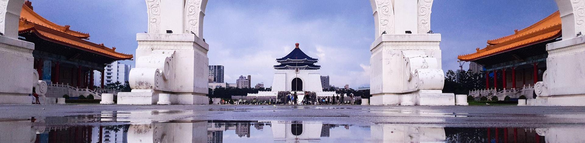 Taipei Taiwan - Asie Online