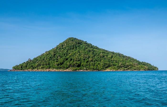 Koh Russey séjour balnéaire île paradisiaque