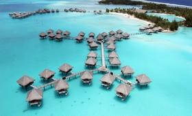 Hôtel catégorie supérieure Polynésie Bora Bora